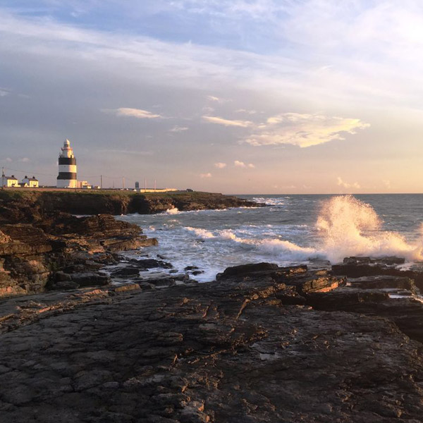 hookhead wexford discovery tours