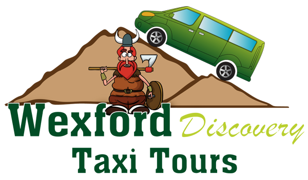 wexford discovery taxi tours ireland
